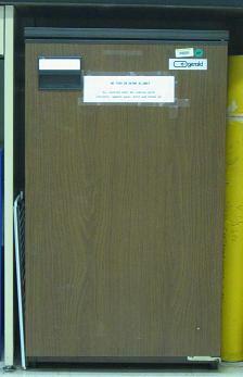 Gerald GR-47 Refrigerator