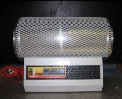 Carbolite TZF Tube Furnace