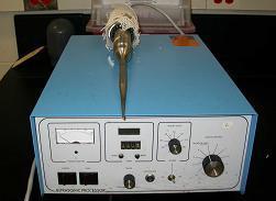 High Intensity Ultrasonic Processor