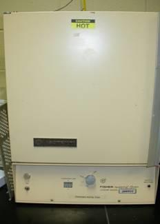 Fisher Isotemp1 Drying Oven