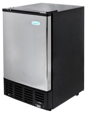 AI 500S Ice Machine Large