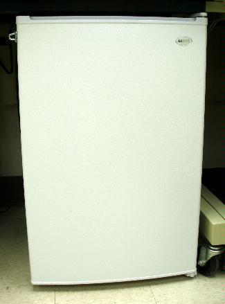 Sanyo Laboratory Freezer