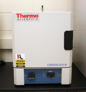 thermo scientific lindberg blue m box furnace nist rh nist gov lindberg/blue m* 1100°c tube furnace manual lindberg blue m operating manual
