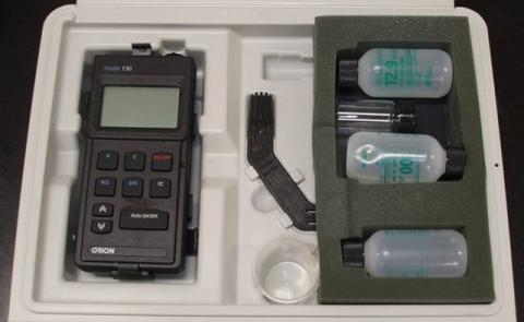 ATI Orion 130 Conductivity Meter