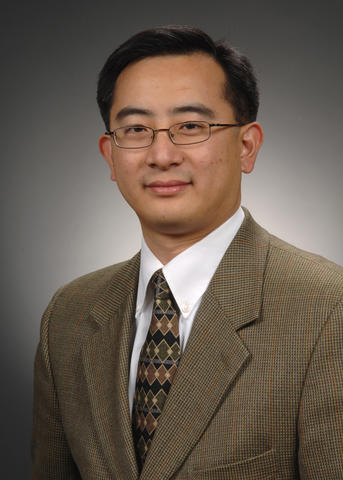 Eric K. Lin