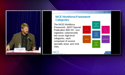NICE Framework Multimedia