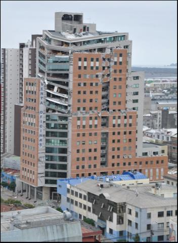8.8 magnitude earthquake; Concepción, Chile