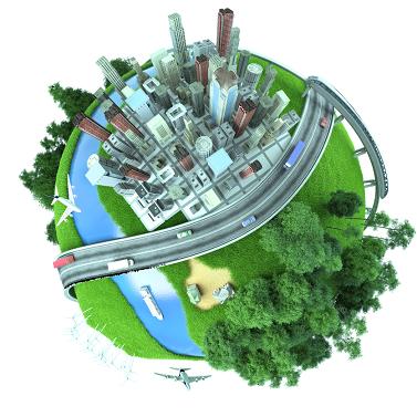 IES-City Framework Logo