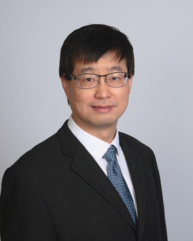 Jun Ye