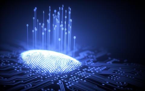 Image representing biometrics