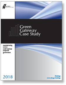 2018 Green Gateway Case Study Cover
