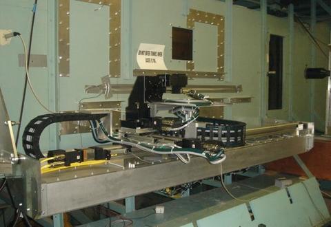 wind tunnel instrument