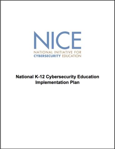 k12 implementation plan