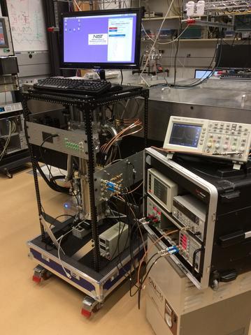 single photon detector system