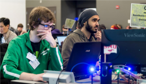 US DOE CyberForce Competition