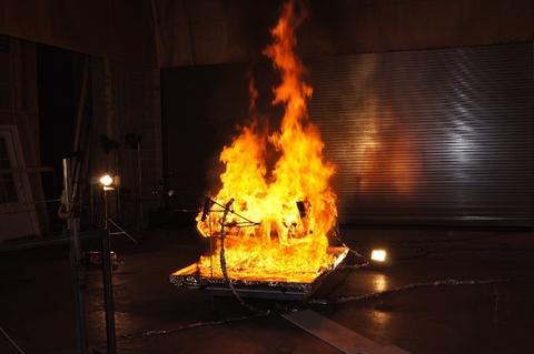 furniture-fire