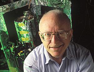 headshot of Jan Hall