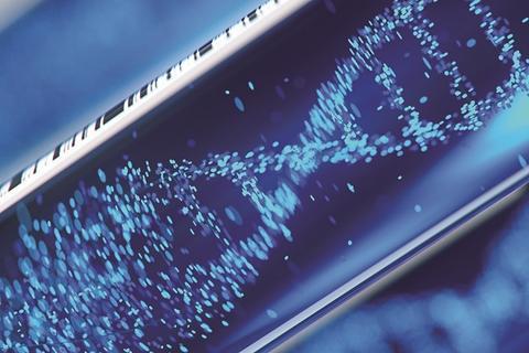NIIMBL Test Tube DNA