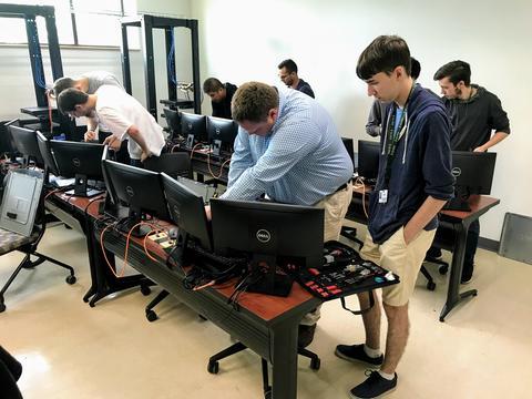 NICE eNews Cyber Academy