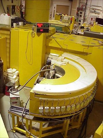 The BT-1 high resolution powder diffractometer