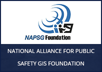 PSCR's i-Axis award goes to recipient National Alliance for Public Safety GIS Foundation.