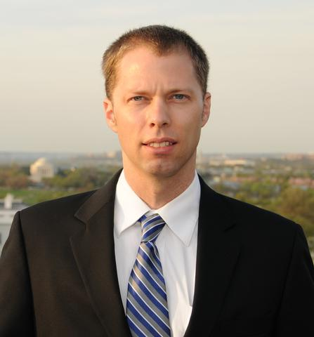 Picture of R. Joseph Kline