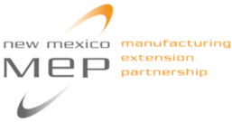 New Mexico Manufacturing Extension Partnership logo