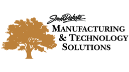 South Dakota Manufacturing and Technology Solutions logo
