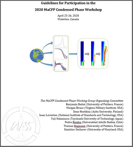 MaCFP Workshop