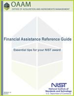 Grants Financial Assistance Reference Guide