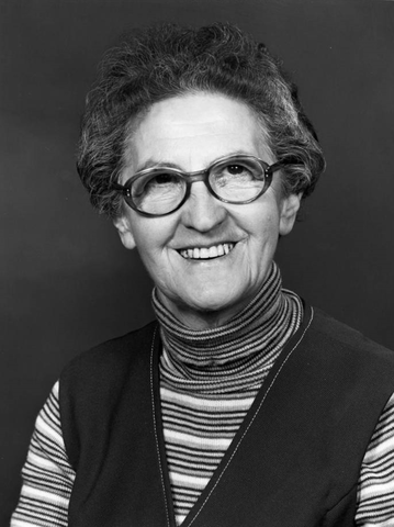 Headshot of Margaret Ehrlich
