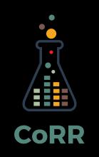 CoRR Logo