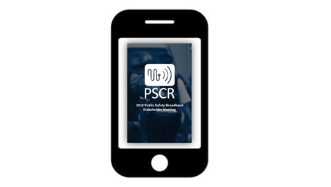 Click this icon to view PSCR's 2019 Stakeholder Meeting Mobile App (desktop version)