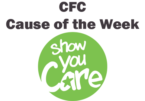 CFC Cause of the Week/Show You Care