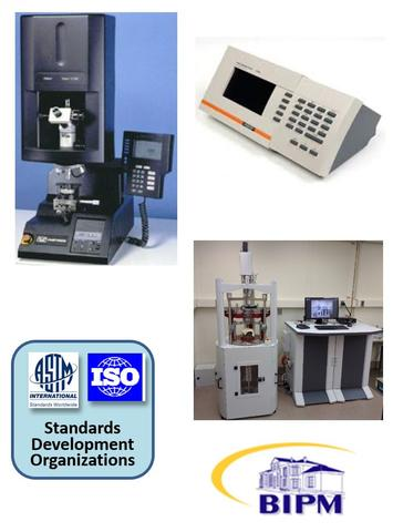 Picture for Hardness and Coating Thickness Standardization and Measurements Project Including Equipment and Standards Organizations