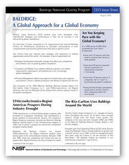 Issue Sheet Global Cover Page