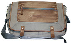 Shop Baldrige Field & Computer Messenger Bag