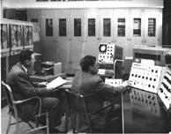 SEAC computer
