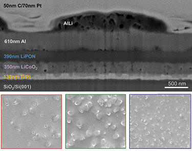 battery micrograph