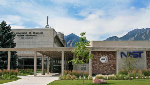 NIST Boulder