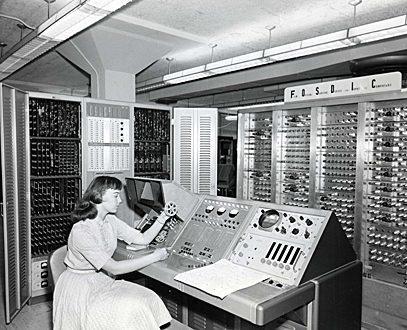 Digitizing the 1960 Census