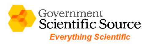 Government Scientific Source - www.govsci.com