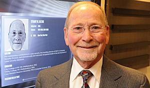 Stuart Katzke
