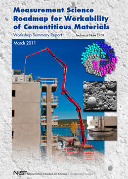 cementitious material workshop cover