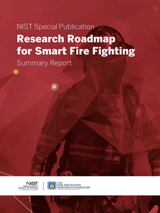 Fire Roadmap Cover