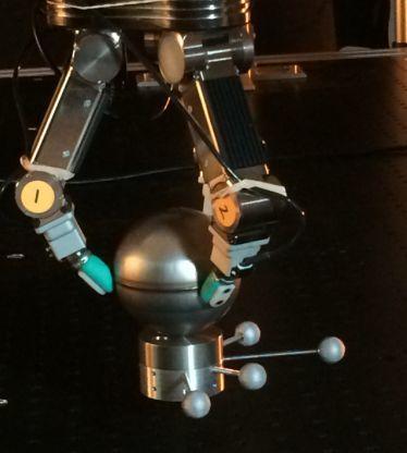 Performance Assessment Framework for Robotics Systems