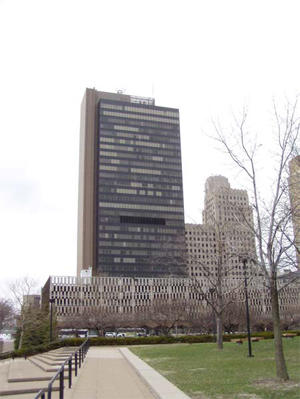 Toledo Building 2