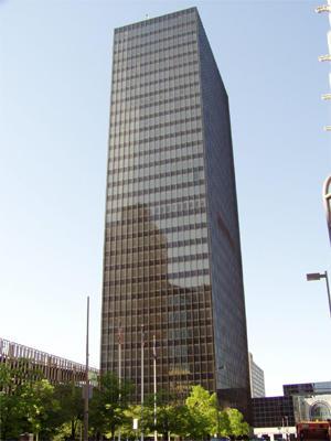 Toledo Test Building Image 1