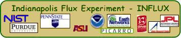 INFLUX-logos