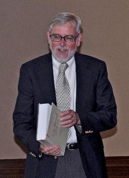 G.W. (Pete) Stewart